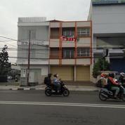 Ruko BUAH BATU Raya Bandung