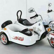 Motor Aki Herlay Mainan Anak