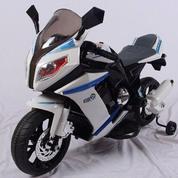 Motor Aki Ninja 4tak