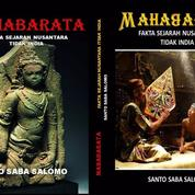 Mahabarata Adalah Nusantara
