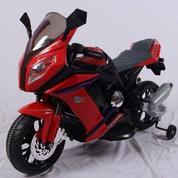 Motor Aki Ninja Empat Ta