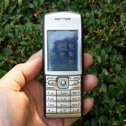 Hape Jadul Nokia E50 Seken Mulus Sangat Langka Kolektor Item