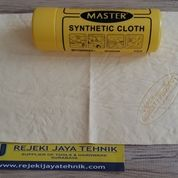Lap Kain Kanebo Chamois Master Synthetic Cloth