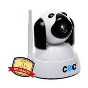 Smart Wifi CCTV IP Camera Baby Monitoring Murah Bagus