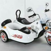 Motor Aki Mainan Herlay