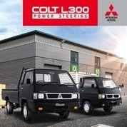 PROMO PAKET DP RINGAN COLT L300 PICK UP FD 2019