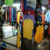 1 Unit Toko Di Pusat Pasar Medan