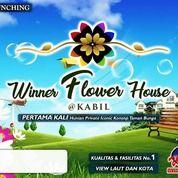 Perum & Ruko Winner Flower House Kabil Batam