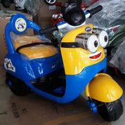 Motor Aki Tipe Scoopy