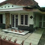 Rumah Loji Bangunan Belanda Yogyakarta