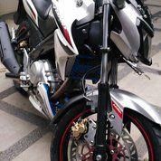 Yamaha Vixion 2015 Kondisi Mulus