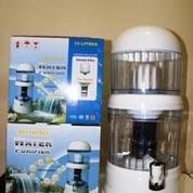 Bio Energi Water Purifier Siap Minum Kapasitas 15 L