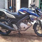 Yamaha Vixion Gp Livery 2013