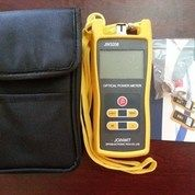 Optical Power Meter - OPM - JOINWIT JW3208