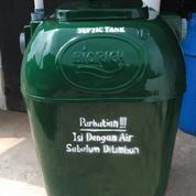 Bio Septic Tank / Septik Tank BioRich - Ramah Lingkungan