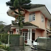Villa Puncak 3 Kamar