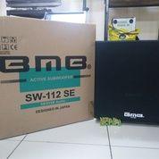 Subwoofer BmB SW 112 SE