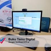 Buku Tamu Digital