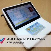 Mesin Pembaca KTP / E-KTP / KTP-EL / Reader KTP Elektronik