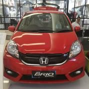 Promo Honda Terbesar Tahun Ini