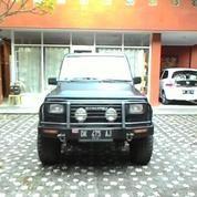 Jeep Taff Gt Istimewa