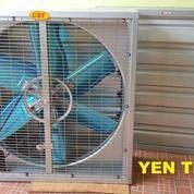 Kipas Angin Kandang Ayam 38 Inch 750 Watt 380 Volt