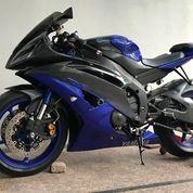 Yamaha R6 Full Paper