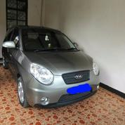 Picanto 2010 MT Km36rb