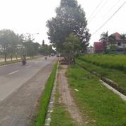 Tanah Strategis Di Jalan Lingkar Selatan Dekat Rencana Kantor Wali Kota Mataram