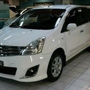 Nissan Grand LIVINA XV Matic Cc 2.5 Th 2013