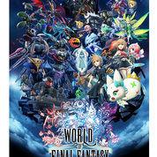 World Of Final Fantasy Pc Games MUdah Instal
