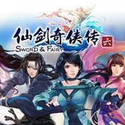 Chinese Paladin Sword And Fairy 6 Pc Games Instal Mudah