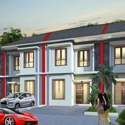 Rumah Dua Lantai Dengan Harga Termurah Sejagat