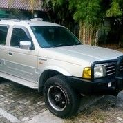 Ford Everest 4x4 Matic, Solar 2004