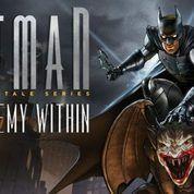 Batman The Enemy Within Episode 3 PC Games Instal Mudah