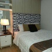 Sewa Harian 2 Kamar Full Furnished Apartemen Green Pramuka City