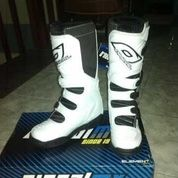 Sepatu Cross/ Boots MX Oneal Element MX