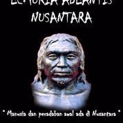 Buku Bagus,Lemuria Adlantis Nusantara