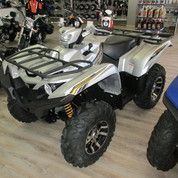 ATV Yamaha-Grizzly-EPS-SE