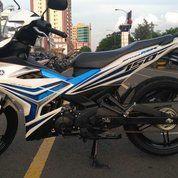 Yamaha Jupiter Mx 135 Cc Lengkap