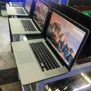 Macbook Pro 15 Inci Core I7 Early 2011