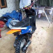 Mio Modif Trail