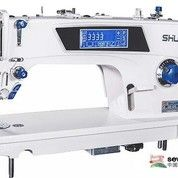 Shunfa Mesin Jahit Shunfa S8 - D5 Hihg Speed 5 Automatic Computerized Lockstitch Machine