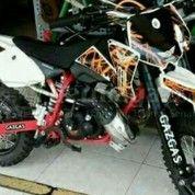 Motor Mini Gp 50cc