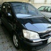 Hyundai Gets Tahun 2004 Matic