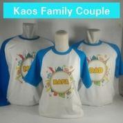 Kaos Family Couple