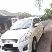 Suzuki Ertiga GX ELEGAN