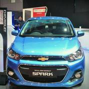 DP Ringan Chevrolet Spark