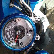 Yamaha Fino Sporty 125cc 2016