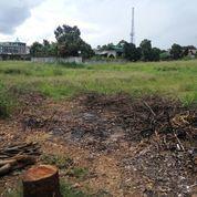 Tanah Samping Kantor Walikota Tangsel 12jta/Meter